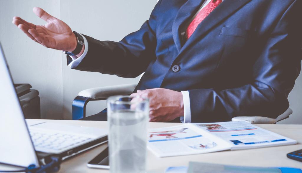 ERP pour industrie : gestion