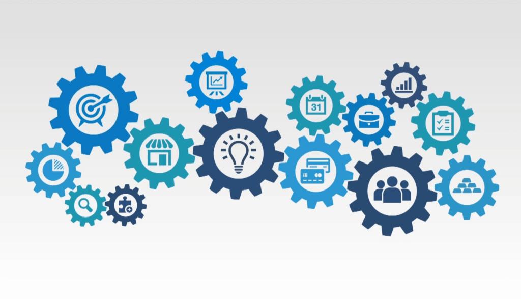 ERP Open Source : Fonctionnalités