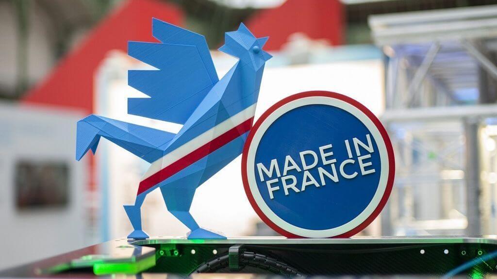 ERP français : made in France