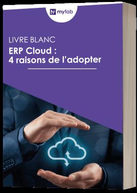 Ressources : Livre blanc ERP Cloud