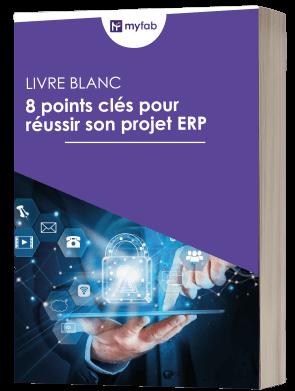 Ressources : Livre blanc Projet ERP