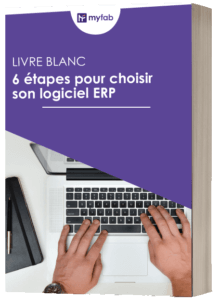 Livre blanc Choix ERP