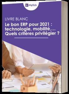 Livre blanc choisir ERP 2021
