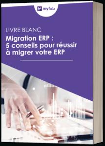 Livre Blanc Migration ERP