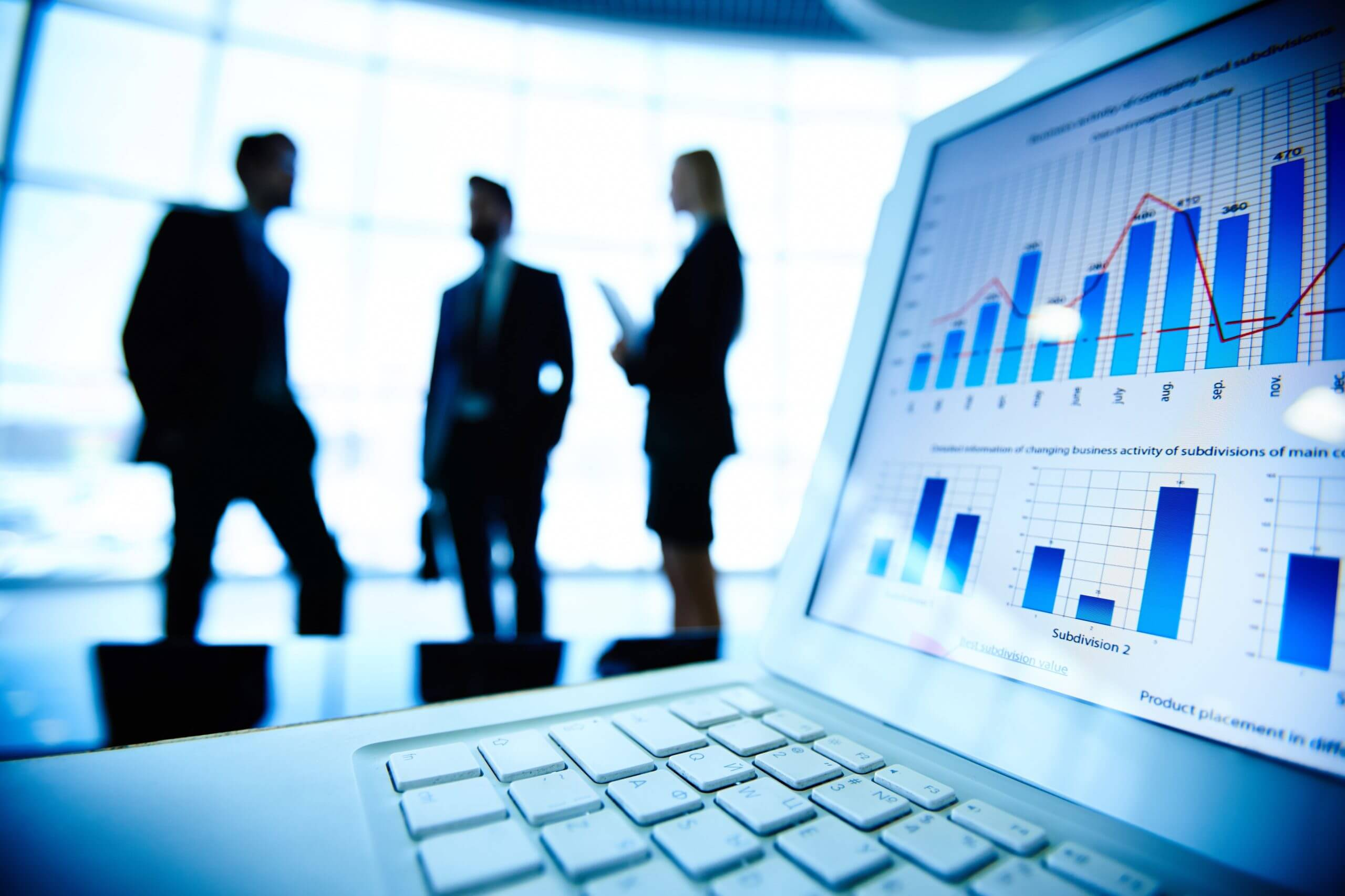 gestion des ventes image 4