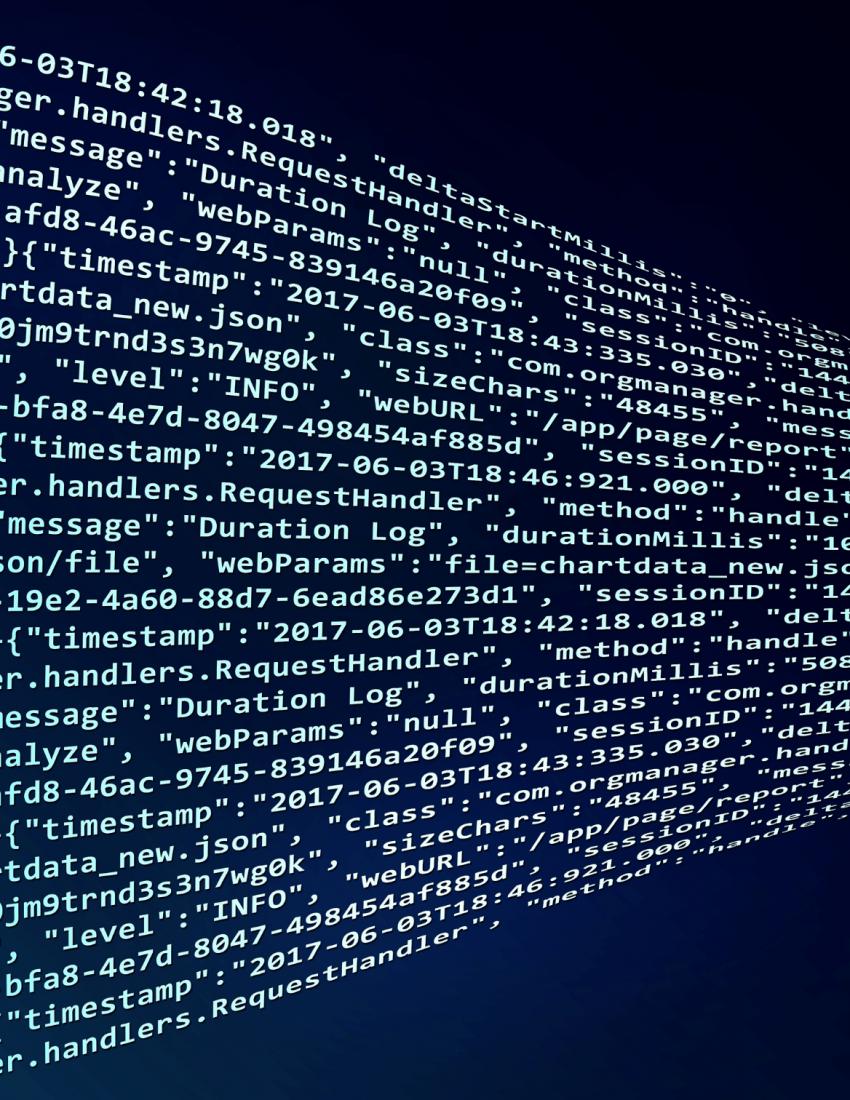 ERP Open Source : système d'information